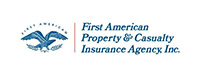 First American Property & Casualty Group